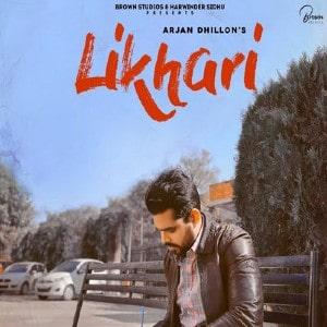 Likhari lyrics