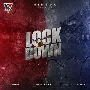Lockdown lyrics