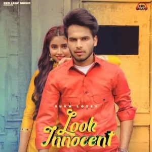 Look Innocent Lyrics