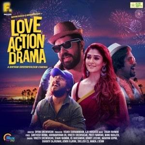Love Action Drama movie
