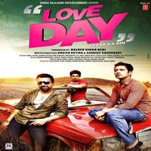 Love Day movie