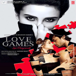 Love Games movie