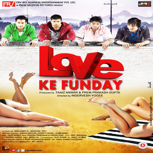 Love Ke Funday movie