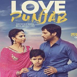 Love Punjab movie
