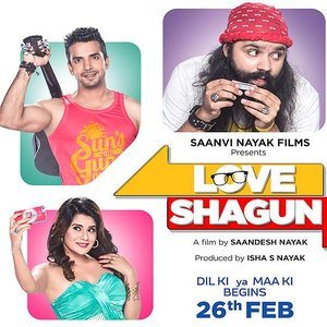 Love Shagun movie