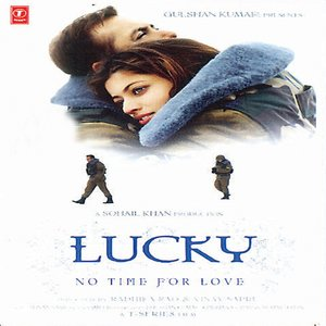 Lucky No Time For Love movie