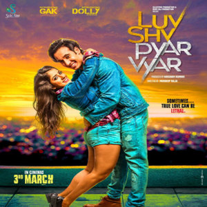 Luv Shv Pyar Vyar movie