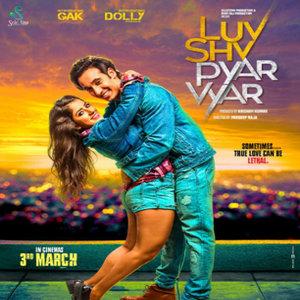 Luv Shv Pyar Vyar movie