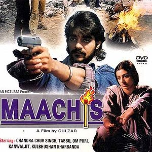 Maachis movie