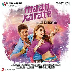 Maan Karate movie