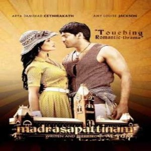 Madrasapattinam movie