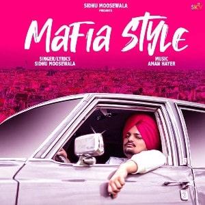 Mafia lyrics