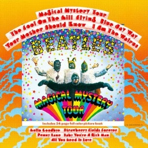 Magical Mystery Tour movie