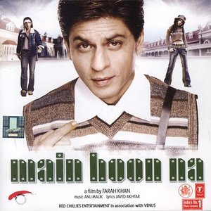 Main Hoon Na movie