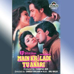 Main Khiladi Tu Anari movie