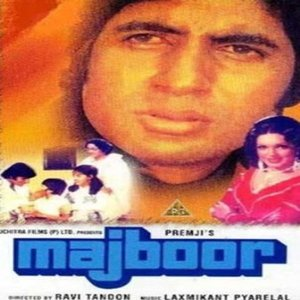 Majboor movie