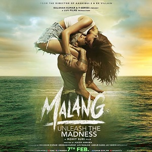 Malang movie