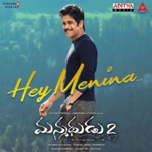 Manmadhudu 2 movie