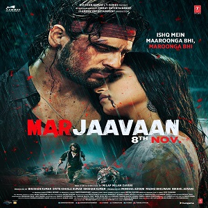 Marjaavaan movie