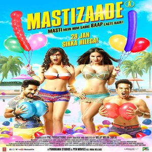 Mastizaade movie