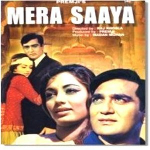 Mera Saaya movie