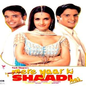 Mere Yaar Ki Shaadi Hai movie