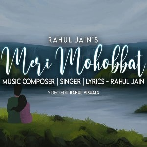 Meri Mohabbat lyrics