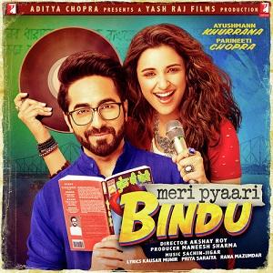 Meri Pyaari Bindu movie