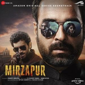 Mirzapur movie