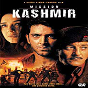 Mission Kashmir movie