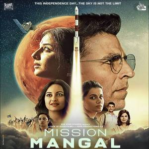Mission Mangal movie