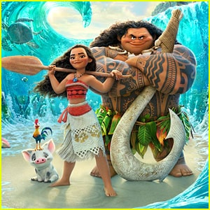 Moana movie