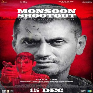 Monsoon Shootout movie