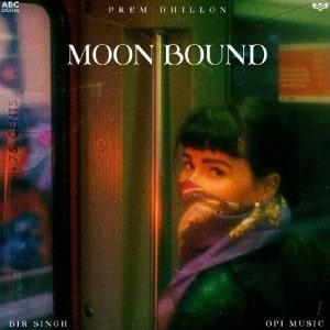 Moon Bound lyrics