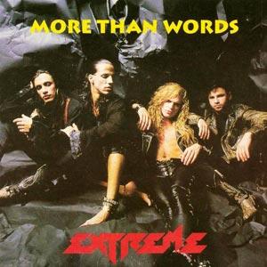 More Than Words lyrics