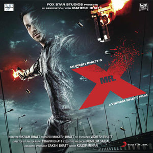 Mr X movie