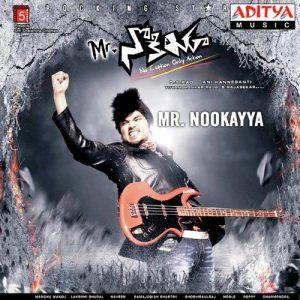 Mr. Nookayya movie