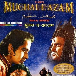 Mughal e Azam movie