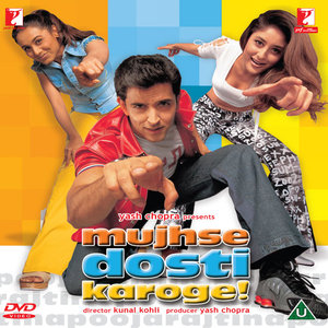 Mujhse Dosti Karoge  movie