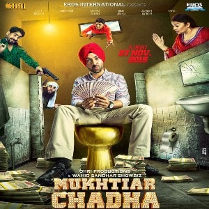 Mukhtiar Chadha movie