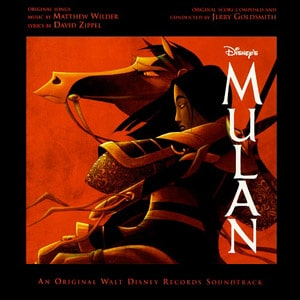 Mulan movie