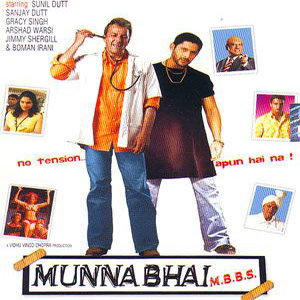 Munna Bhai Mbbs movie