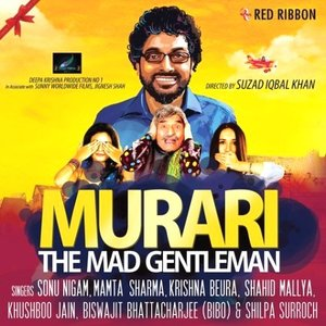 Raabta Murari The Mad Gentleman