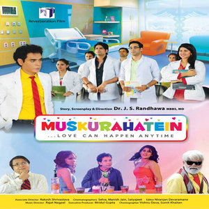Muskurahatein movie