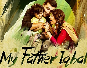 My Father Iqbal movie
