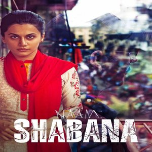 Naam Shabana movie