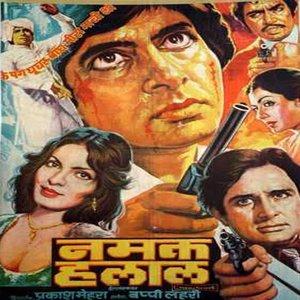 Namak Halaal movie