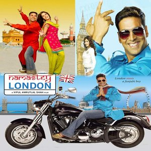 Namastey London movie