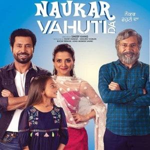 Naukar Vahuti Da movie