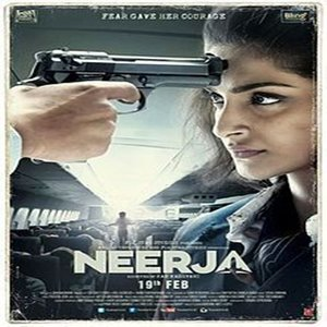 Neerja movie